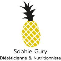 Sophie Gury Diététicienne & Nutritionniste